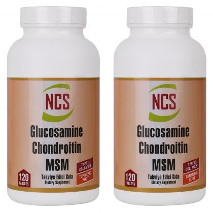 ncs-glucosamine-chondroitin-msm-type-ii-collagen-turmeric-240-tablet-ncs00055