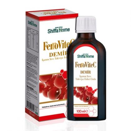 shiffa-home-ferrovitec-demir-surubu-multivitamin-mineral-100-ml