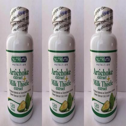 nutrivita-artichoke-milk-thistle-extract-120-tablet-3-kutu
