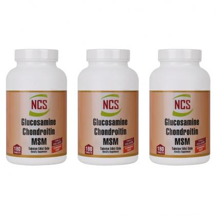 ncs-glucosamine-chondroitin-msm-type-2-collagen-turmeric-root-180-tablet-3-kutu-ncs0000887